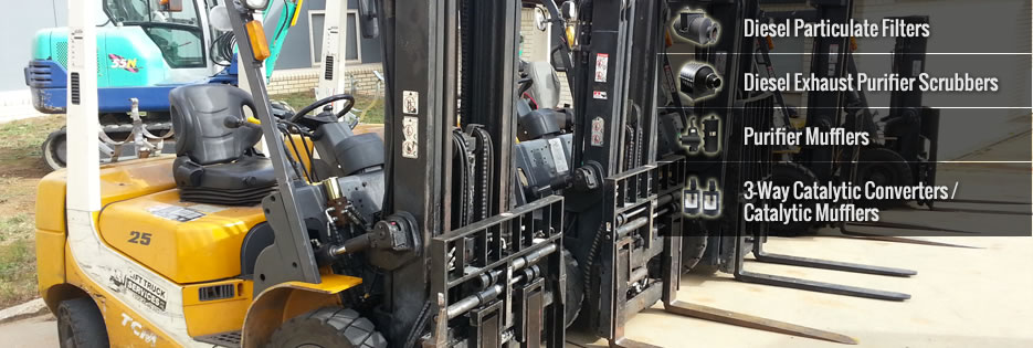 Catalytic Converter Prices >> Catalytic Converters, Exhaust Scrubbers, Diesel ...