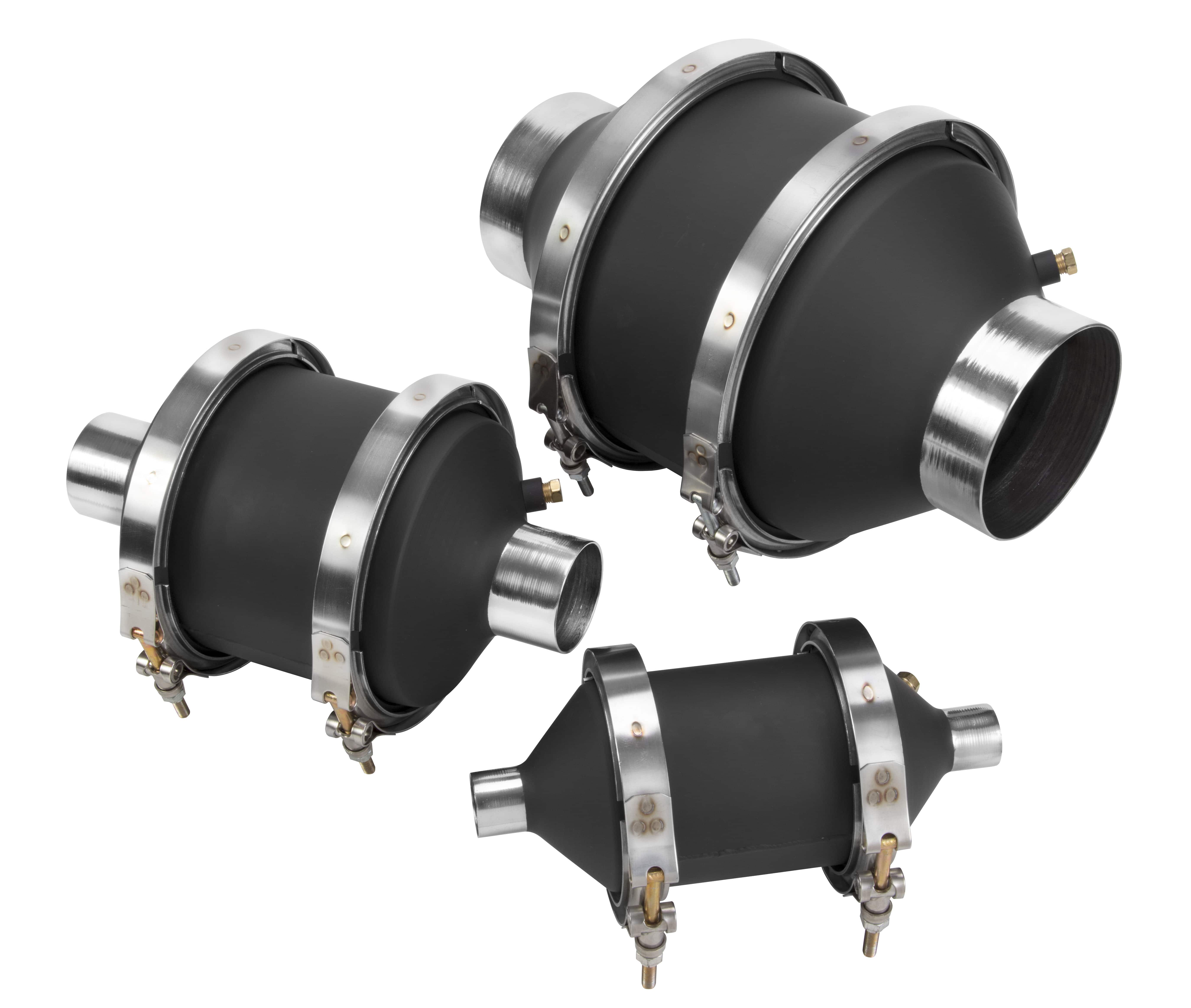 Diesel Exhaust Systems | Quality Exhaust Scrubber